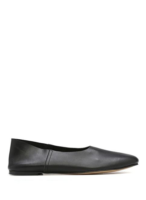 Gravitas Ayakkabı Siyah